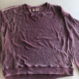 Ocean Drive Women's CREWNECK Sweatshirt SZ Sm